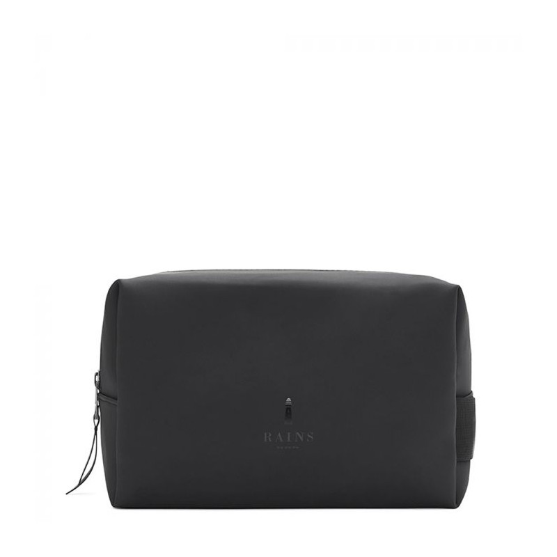 Rains Toilettaske, Wash Bag Small, Black