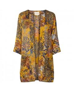 Lollys Laundry Kimono, Sika, Multi 70