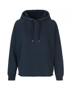 Stig P Sweatshirt, Clio, Mørkeblå