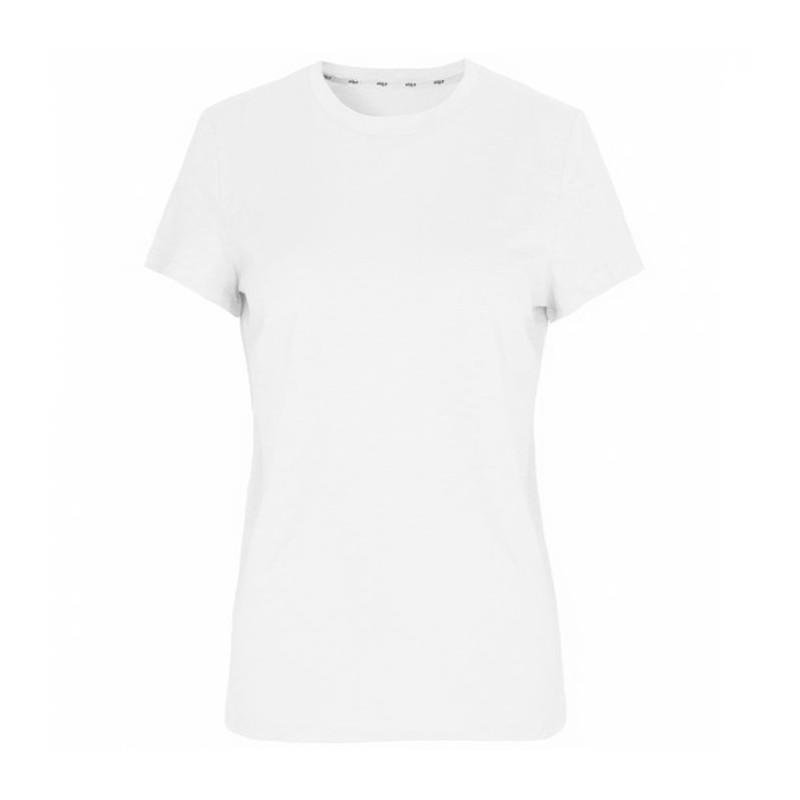 Stig P T-shirt, Awa Organic, Hvid