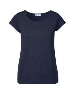 Stig P T-shirt, Liu Organic, Navy