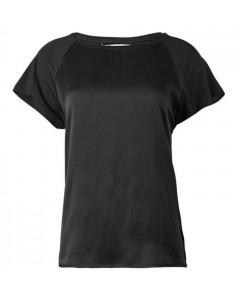 PBO T-Shirt, Kassi, Sort