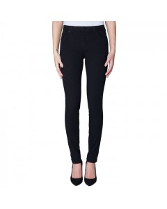 2nd ONE Jeans, Nicole 851, Sort