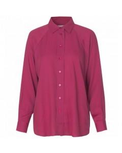 Stig P Skjorte, Rakel, Mørk Pink