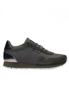 Woden Sneakers, Nora II, Seaweed Green