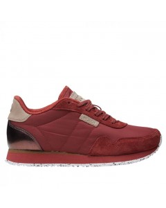 Woden Sneakers, Nora II, Port Wine