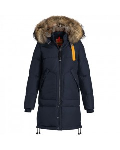 Parajumpers Vinterjakke, Long Bear, Cadet Blue