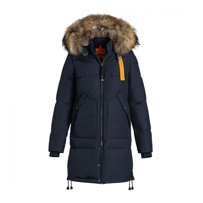 Image of   Parajumpers Jakke, Long Bear, Cadet Blue