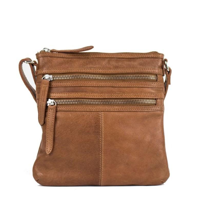 Redesigned taske, remi bg, valnød fra redesigned fra Edgy