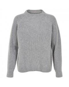 And Less Sweater, Dahnya, Grå