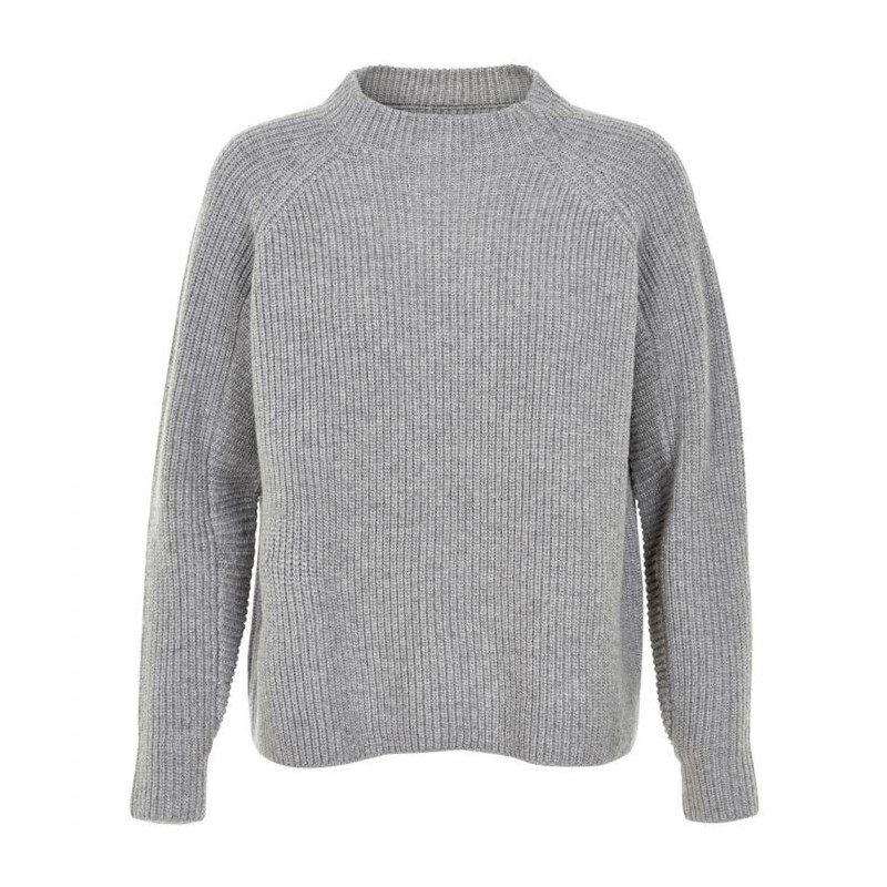 Image of   And Less Sweater, Dahnya, Grå