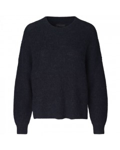 Storm & Marie Sweater, Ysabel BL, Navy