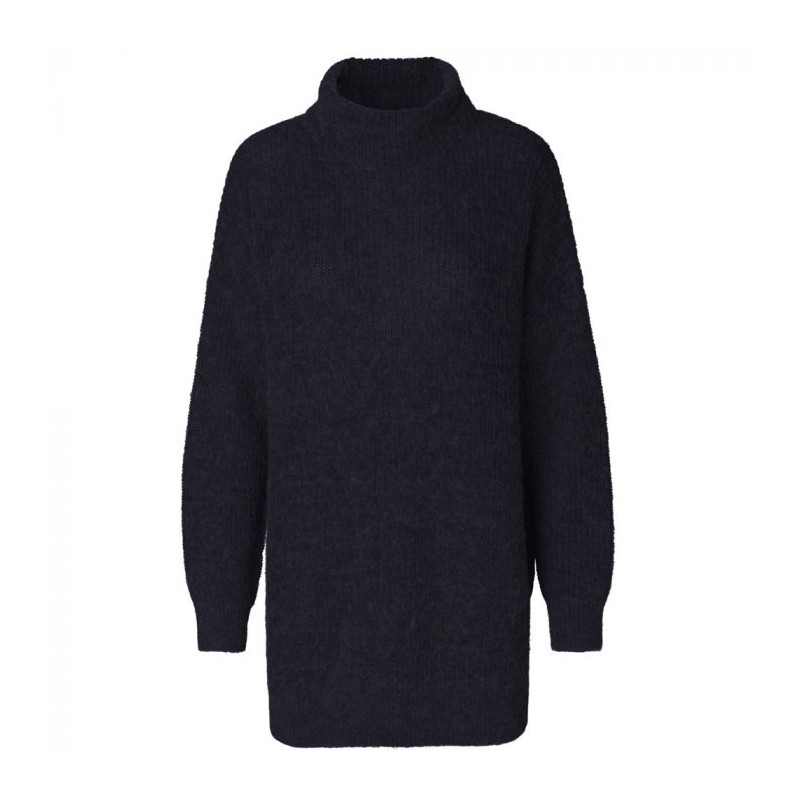Image of   Storm & Marie Sweater, Ysabel TN, Navy