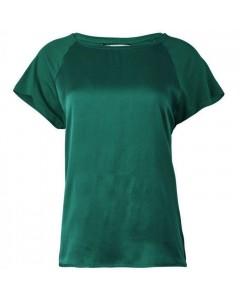 PBO T-Shirt, Kassi, Grøn