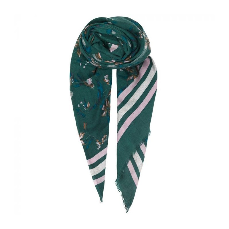 beck söndergaard Beck söndergaard halstørklæde, tatenda, botanical garden på superlove
