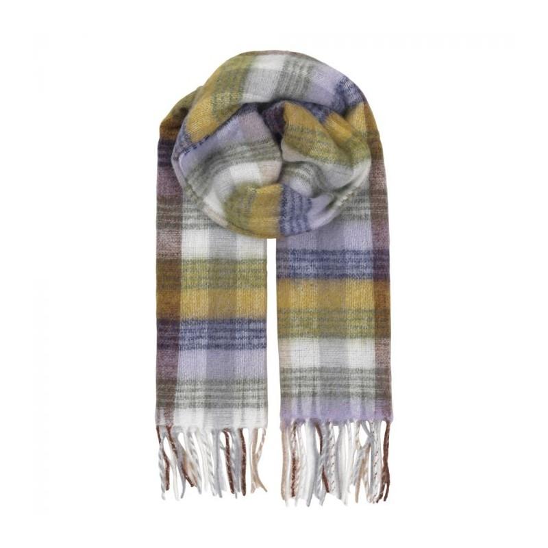 beck söndergaard – Beck söndergaard halstørklæde, sauda, winter moss fra superlove