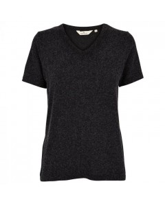 Basic Apparel T-shirt, Essie Dark, Antracit