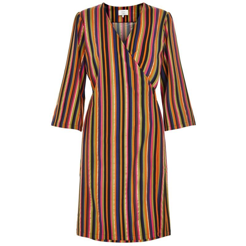 nümph Nümph kjole, gracen, multi - størrelse - 40 fra superlove