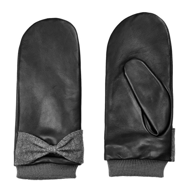 nümph Nümph luffer, garin, sort/grå - størrelse - l på superlove