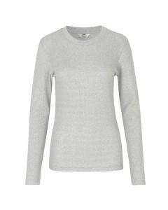 Mads Nørgaard T-shirt, Tuba 2x2, Sølv
