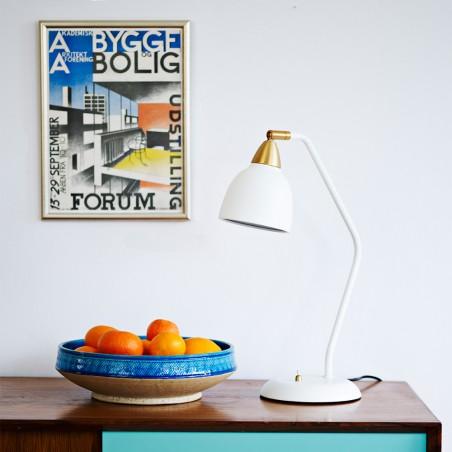 Superliving lampe