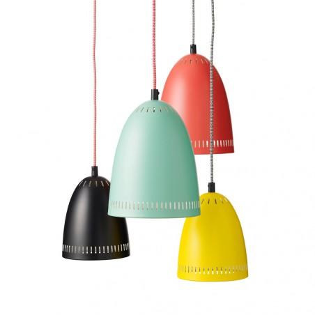 Superliving  Dynamic Lamper i 4 farver