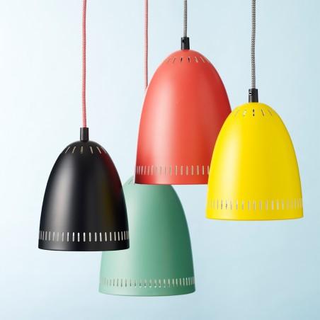 Superliving Dynamic Lamper, 4 farver
