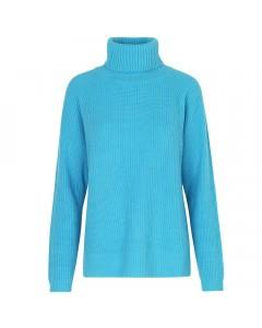 Mads Nørgaard Sweater, Katzy, Turkis