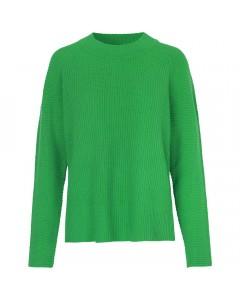 Mads Nørgaard Sweater, Kula, Grøn