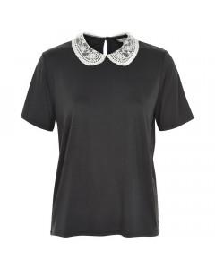 Nümph T-shirt, Guadalupe, Caviar