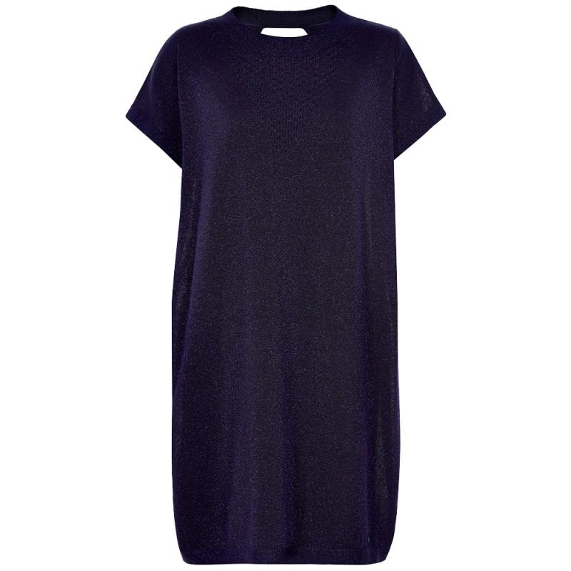 Nümph kjole, new roseville, astr.aura - størrelse - l fra nümph på superlove