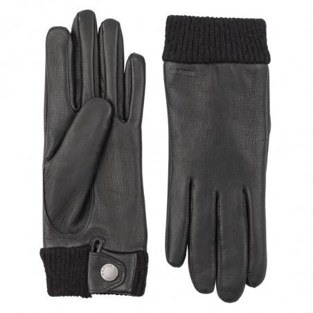 Hestra Handsker, Idun, Black
