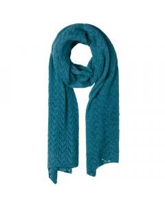 King Louie Halstørklæde, Florence, Lapis Blue