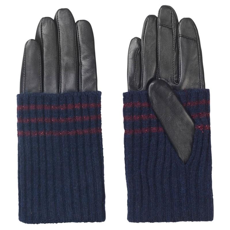 Becksøndergaard handsker, mirral, blue nights fra beck søndergaard på superlove