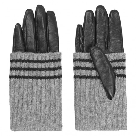Becksøndergaard Handsker, Mirral, Light Grey