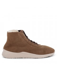 Woden sneaker m/for, Grinn Twoface, Cedar Three
