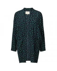 Lollys Laundry Kimono, Kimmi, Green