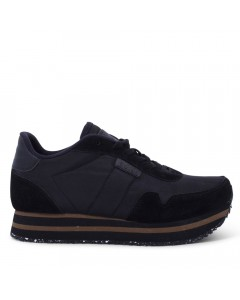 Woden Sneakers, Nora II Plateau, Black