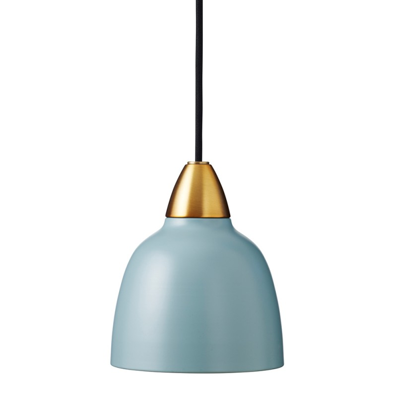 Image of   Superliving Lampe, Mini Urban, Mineral Blue