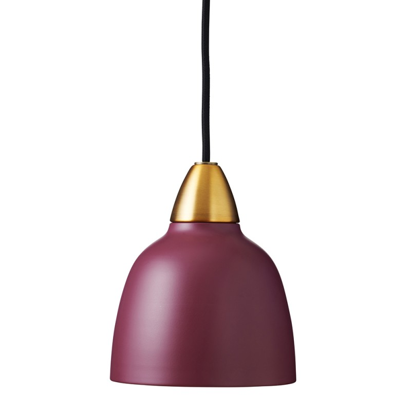 Image of   Superliving Lampe, Mini Urban, Bordeaux