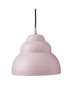 Superliving Lampe, Bubble Rose
