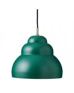 Superliving Lampe, Bubble Dark Green