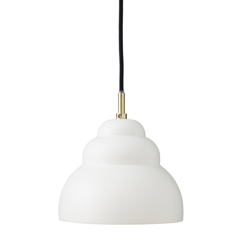 Image of   Superliving Lampe, Small Bubble, Whisper White