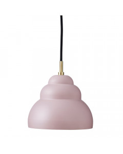 Superliving Lampe, Small Bubble, Rose