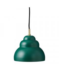 Superliving Lampe, Small Bubble, Dark Green