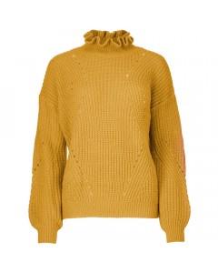 Modström Sweater, Kiki, Golden