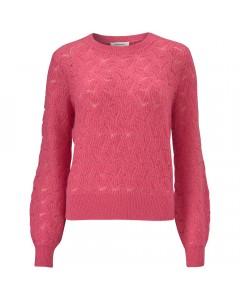 Modström Sweater, Karol, Raspberry Sorbet