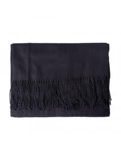 ReDesigned Halstørklæde, Blois Scarf, Black