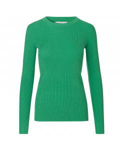 Storm & Marie Bluse, Nap BL, Green