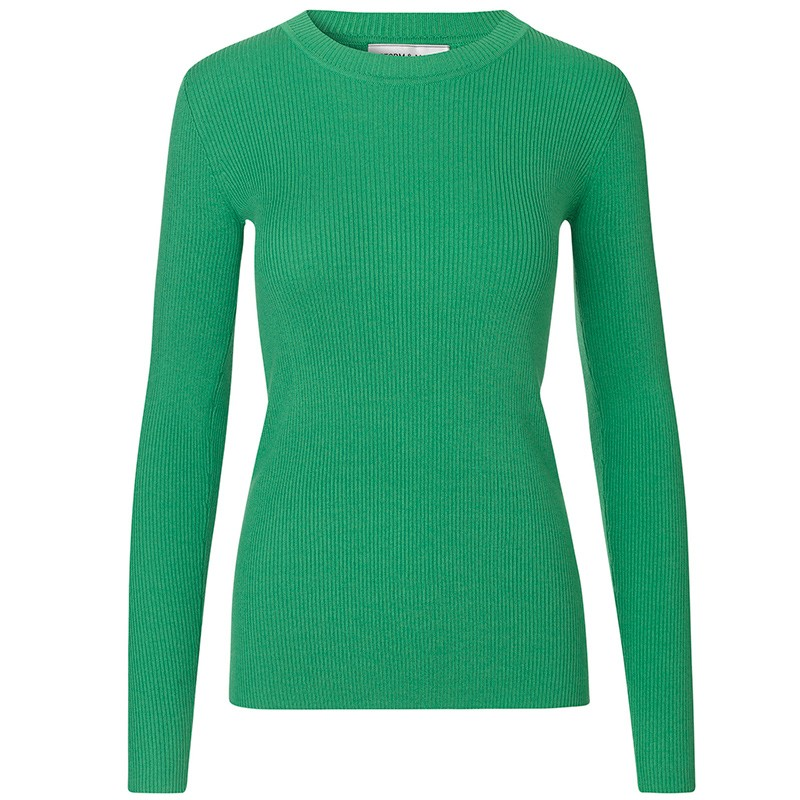 Image of   Storm & Marie Bluse, Nap BL, Green